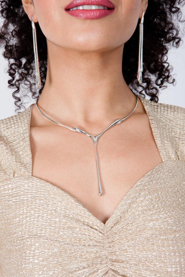 1 Drop Necklace