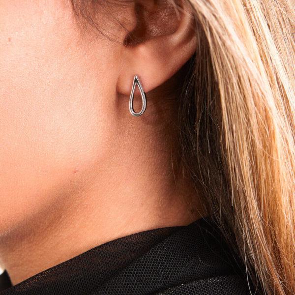 Petal Earring Studs