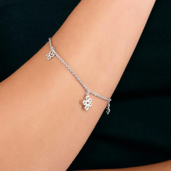 Open Splash Bracelet