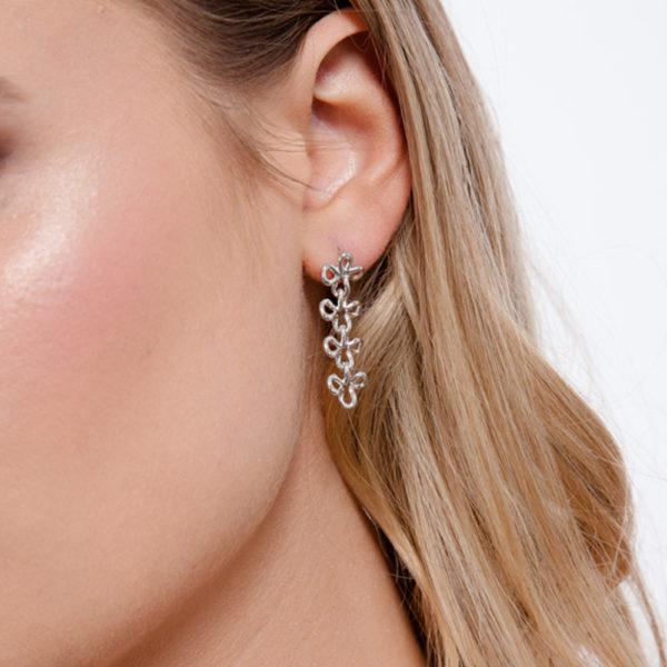 Mini Splash Earrings
