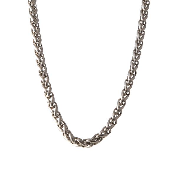 Titanium Inka Chain 46cm