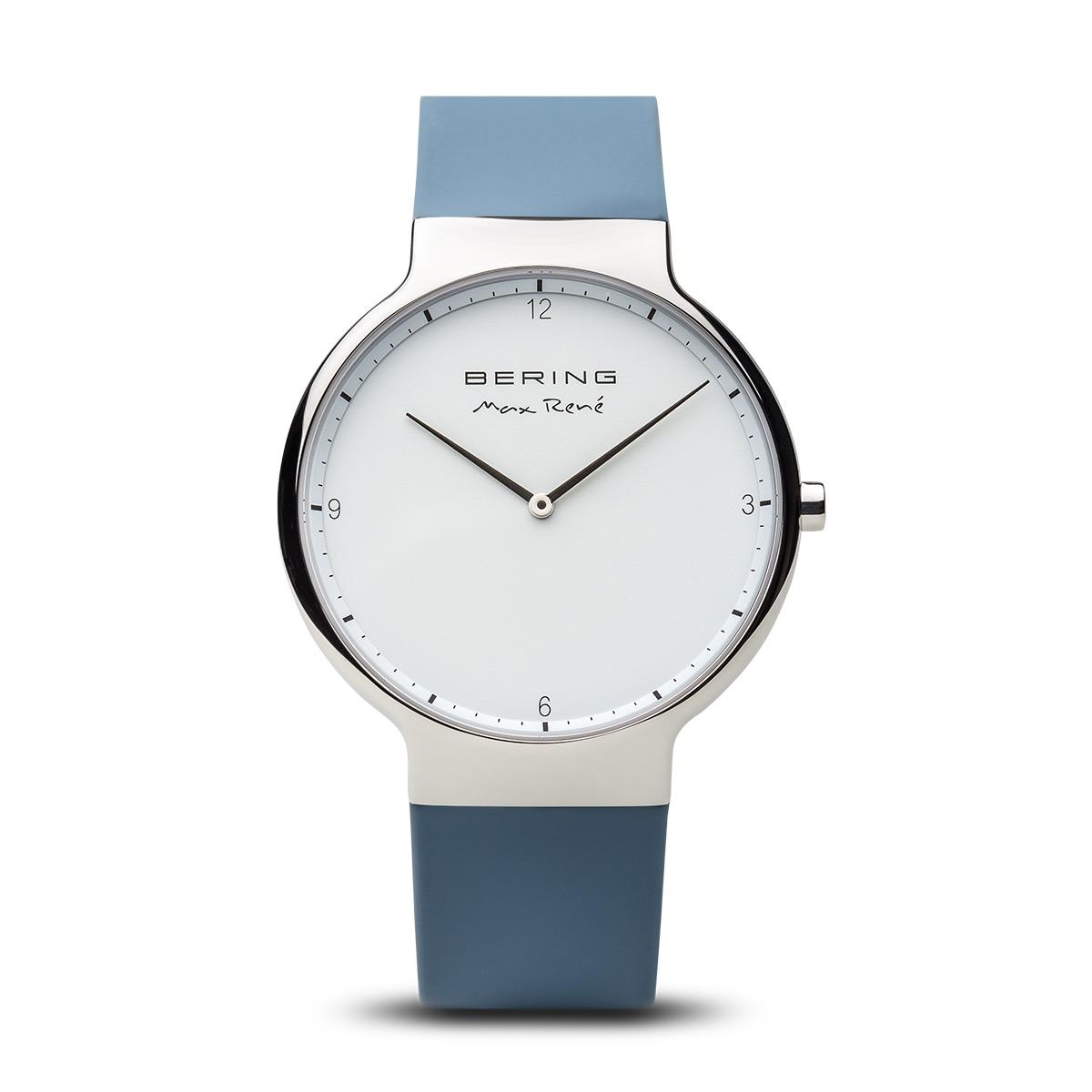 Bering Max Rene Gents Blue