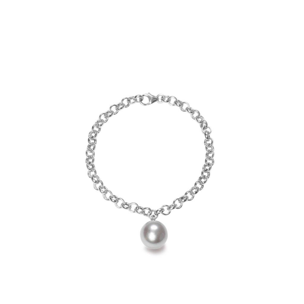 Magna Pearl Bracelet